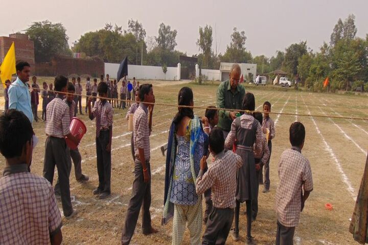 Akshar Jyothi Public School - Sports