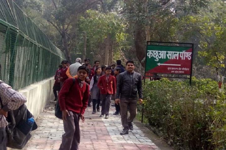 Akshar Jyothi Public School-Tour