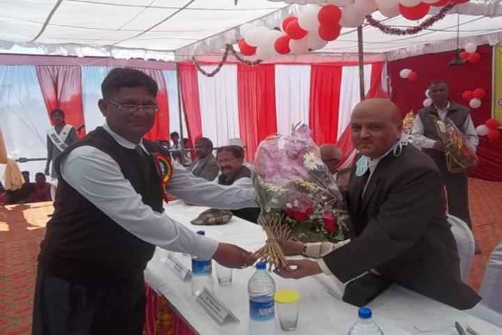 Al Farooq Public School - Investiture Ceremony