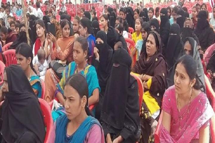 Al Farooq Public School - Orientation Day