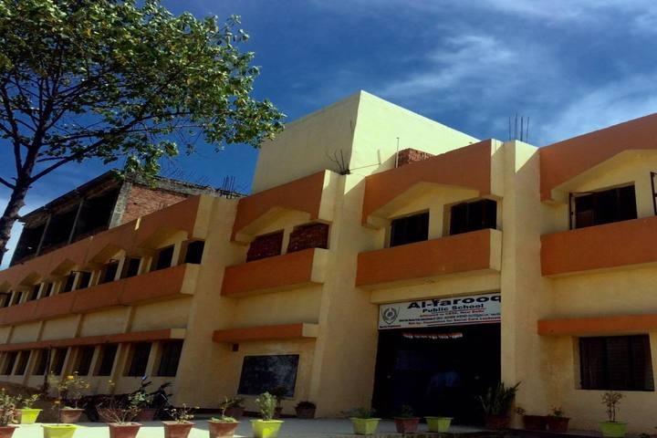 Al Farooq Public School - School Outlook