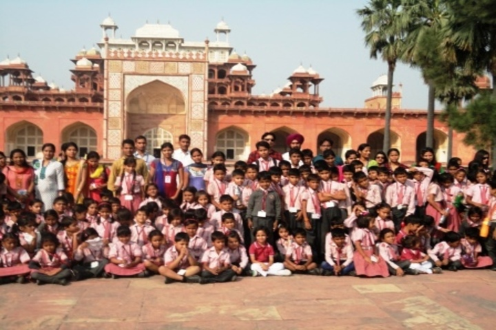 Alakananda Academic School - Excursion