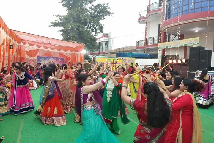 Alexander Public School - Dance
