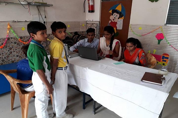 Alexander Public School - Medical Checkup
