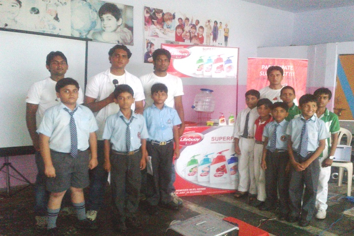 Alexander Public School - Promotional Activities