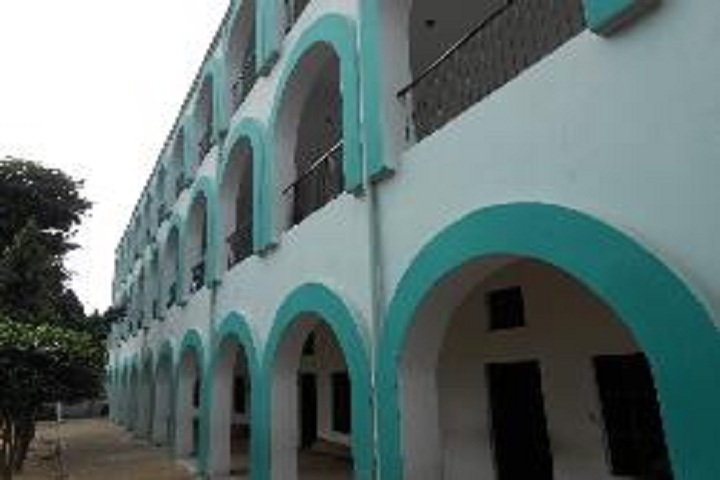 Aligarh Public School - School View
