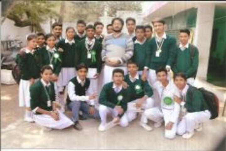 S R Vidyapeeth-Awards