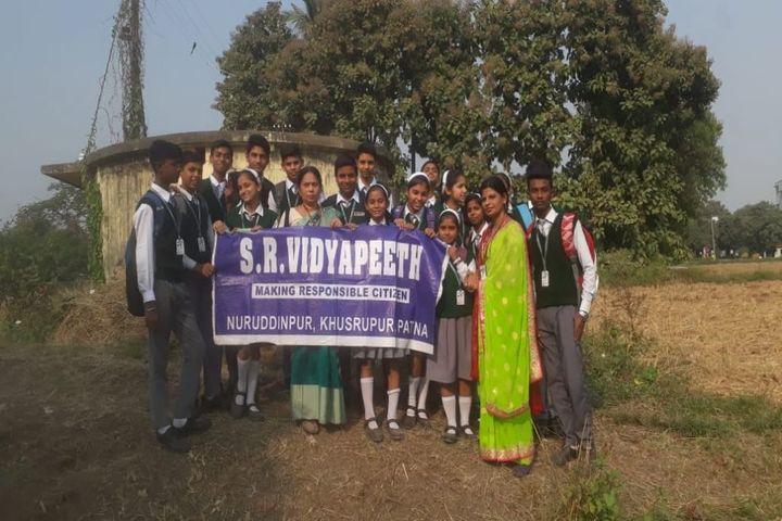 S R Vidyapeeth-Field Trip