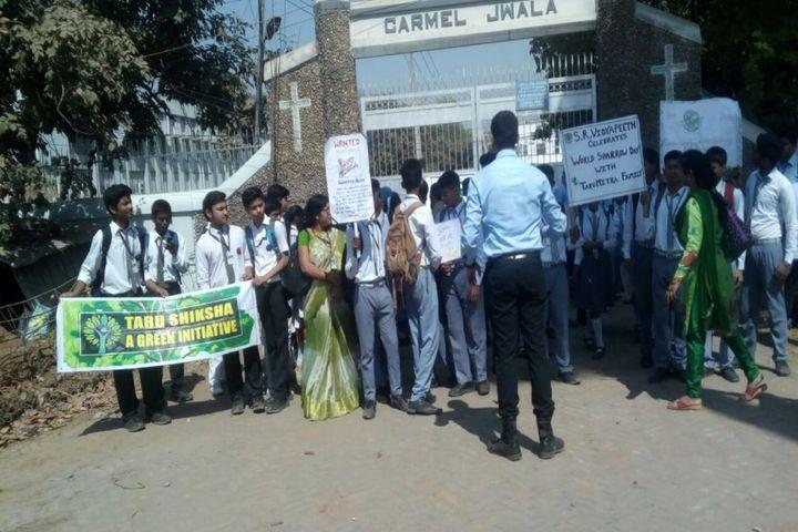 S R Vidyapeeth-Rally