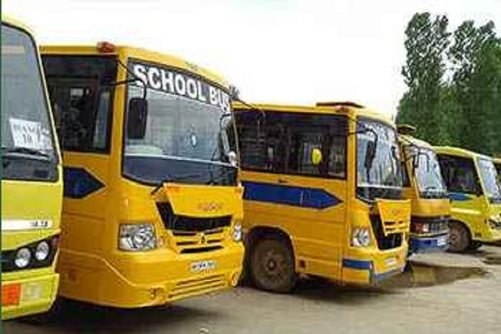 All Saints School-Transport