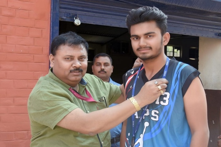 Allahabad Public School - Acheivement Day