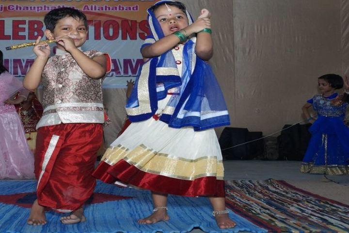 Allahabad Public School-Event