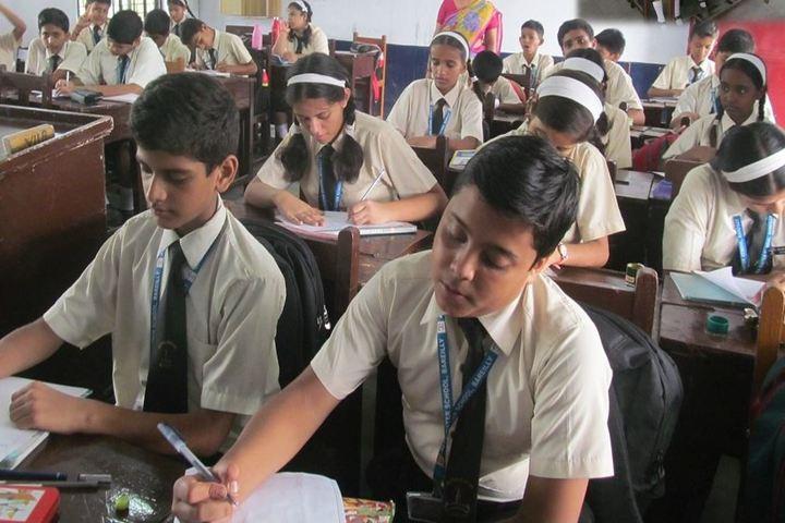 Alma Mater Day Boarding - Sanskrit Sankalp