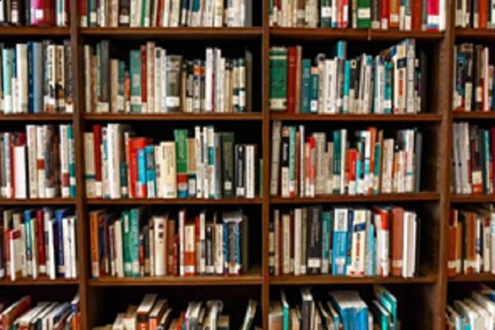 Alpha Public College-Library