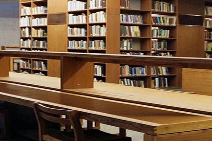 Alphine International School-Library