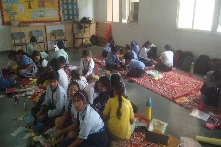 Alpine Public School-Activity