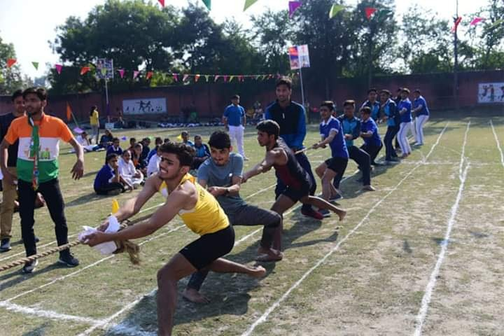Alpine Public School-Sports