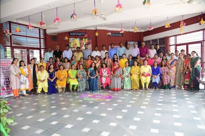 Alpine Public School-Staff