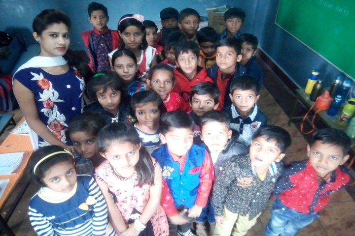 Alphine Public School - Childrens Day Celebrations