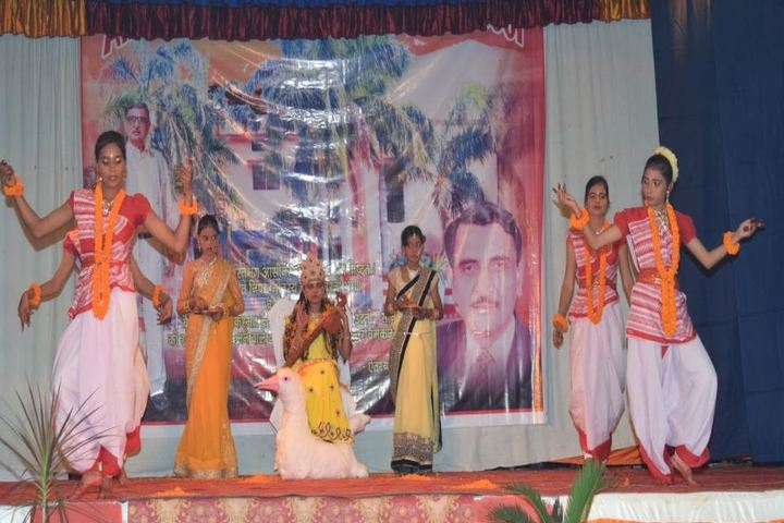 Ambika Devi High School-Annual Day Celebrations