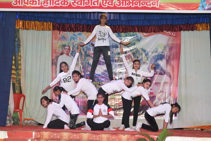 Ambika Devi High School-Event