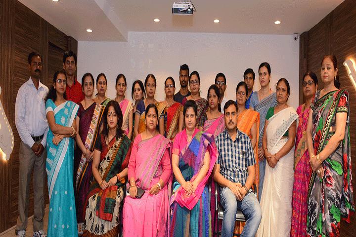Ambika Prasad Memorial Public School - Faculty