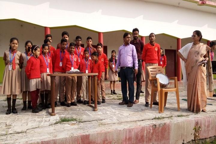 Ambition Convent School- Event