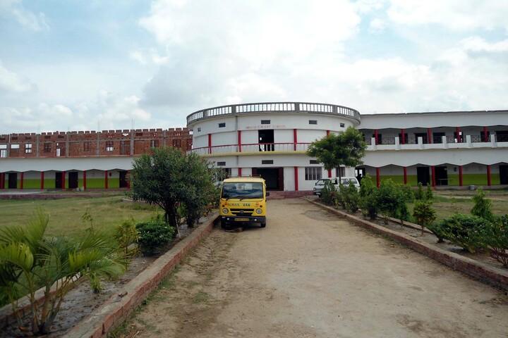 Ambition Convent School- School Outlook