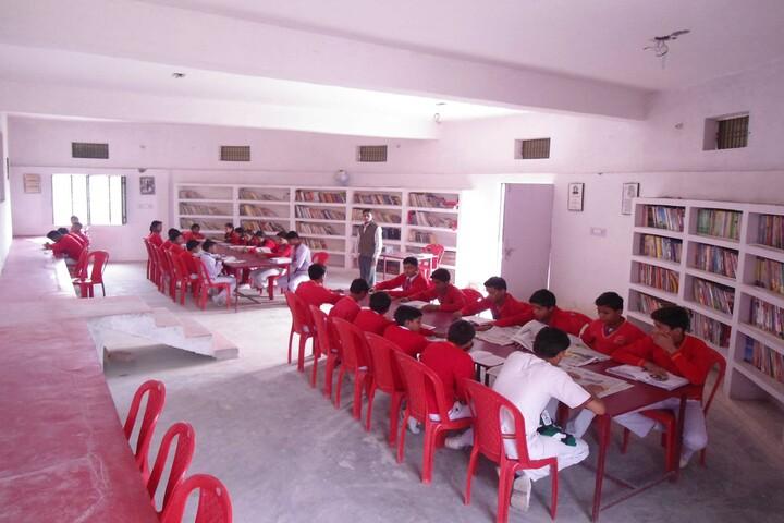 Ambition Convent School- School Study Hour