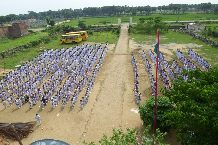 Sabarmati Gyan Niketan-Assembly