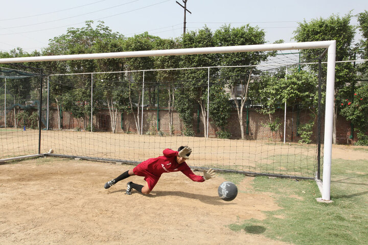 Amity International School - Foot Ball