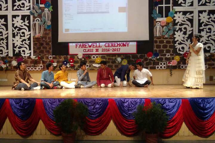 Amity International School - Farewell Ceremony