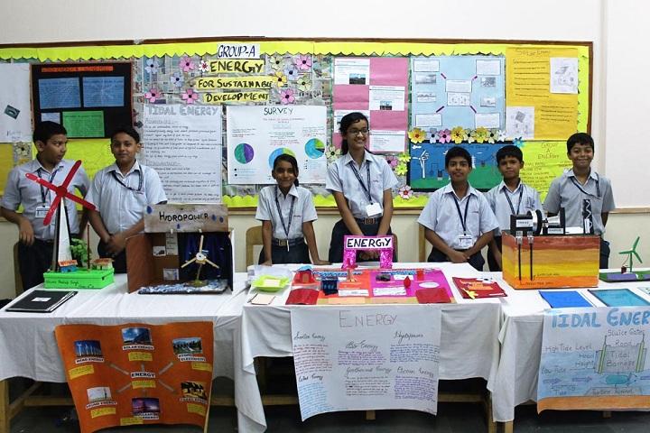 Amity International School - Exhibition