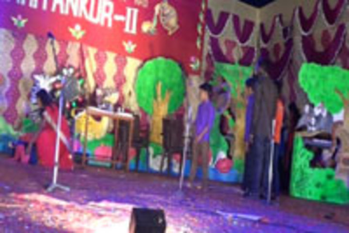 Amrit Memorial Higher Secondary School- Annual Day Celebrations
