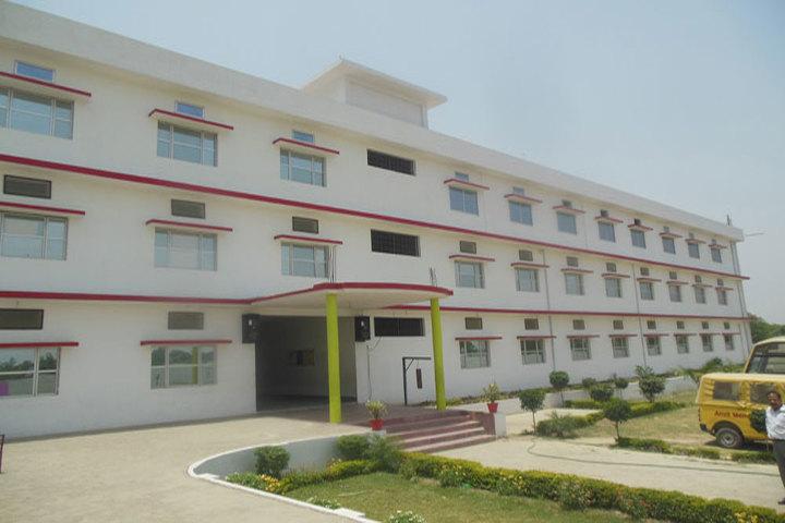 Amrit Memorial Higher Secondary School- School Outlook