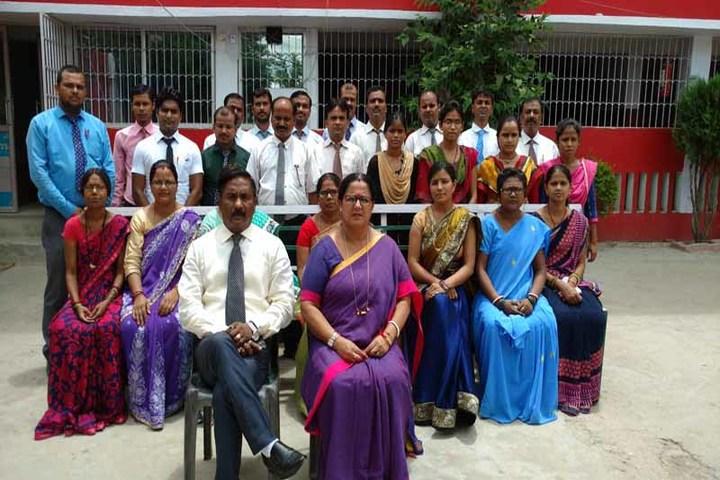 Sacred Heart School-Teachers