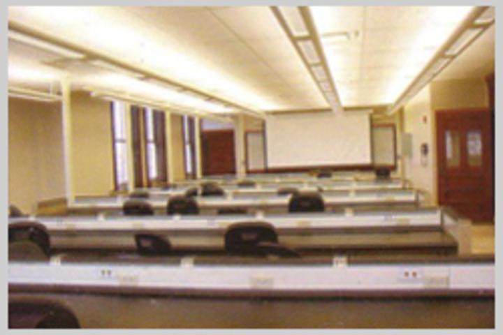Amrit Public School-Audio Visual Arena