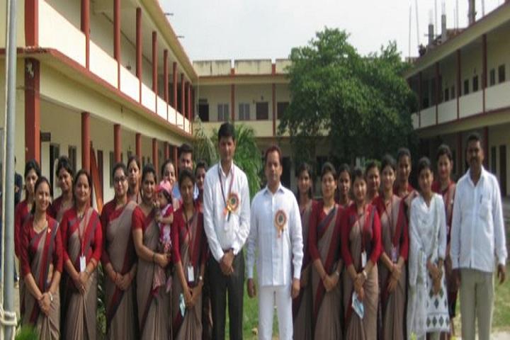 Anju Gill Academy - Staff