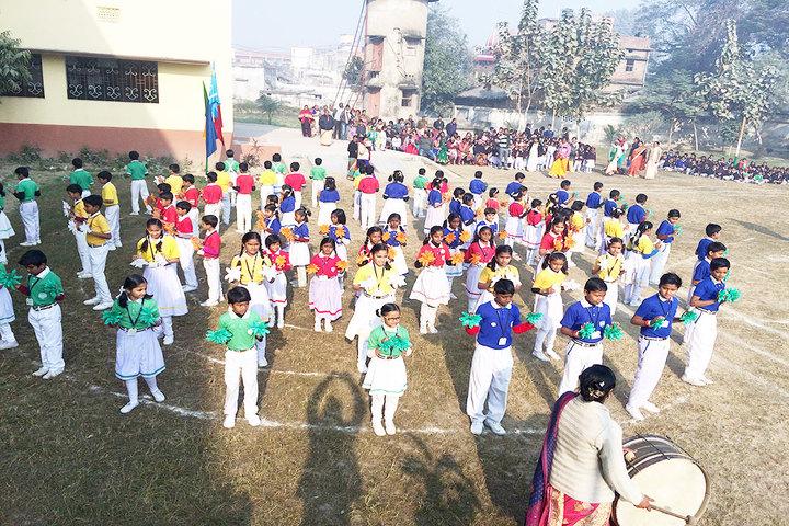 Sacred Heart School-Ground