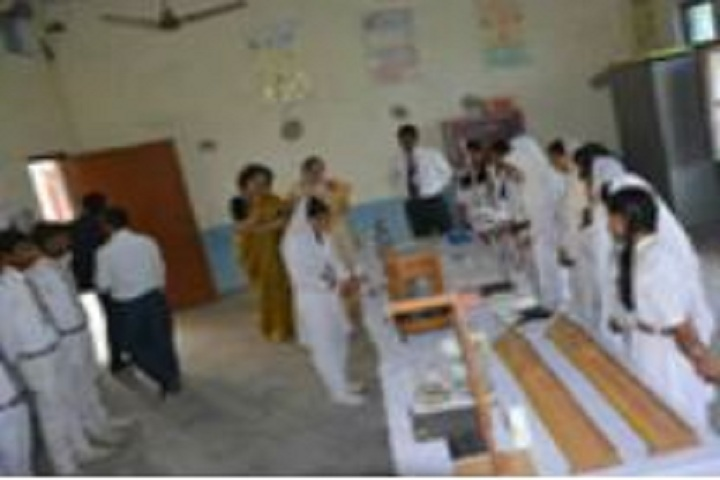 ANWAR PUBLIC SCHOOL-Physics Lab
