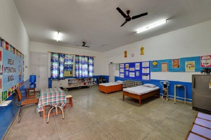 Apeejay International School - Medical Room
