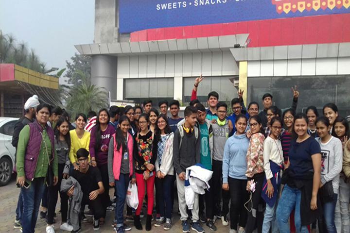 Apeejay International School - Tour