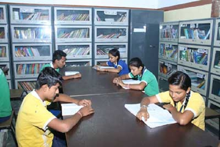 ARCHIES HIGHER SECONDARY SCHOOL-Library