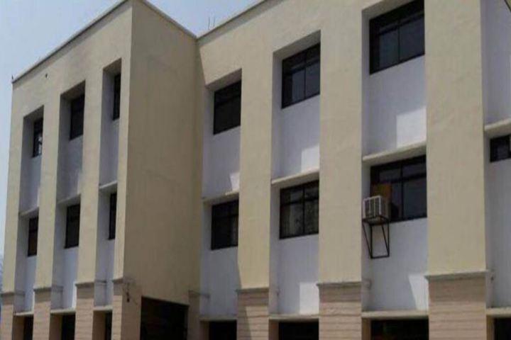 Archisha International School-Campus