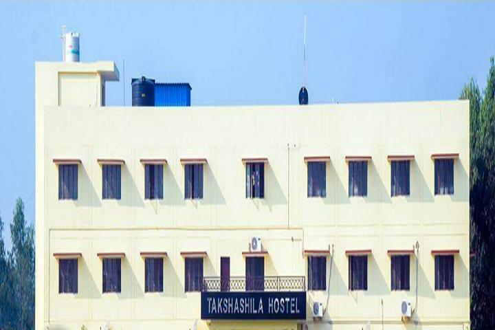 Archisha International School-Hostel