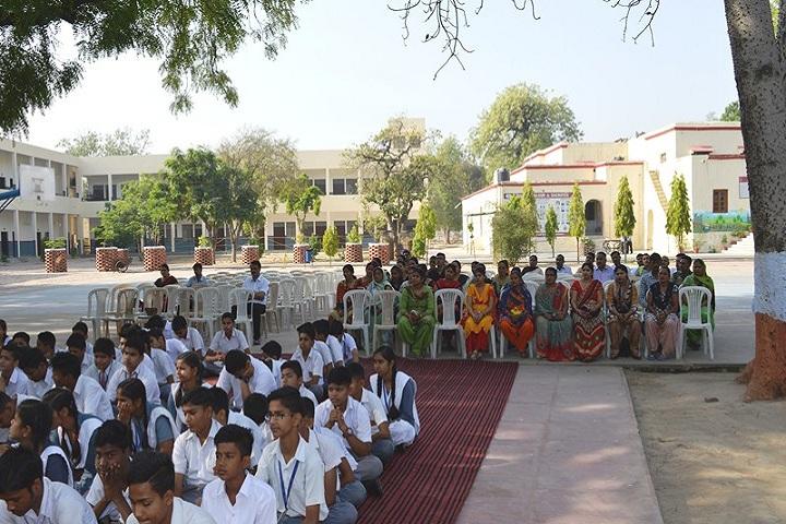 Army Public School-Function