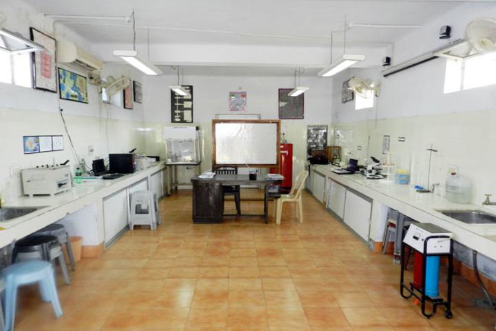 Army Public School-Biotech Lab