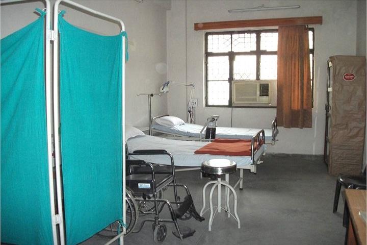 Army Public School-Medical Room