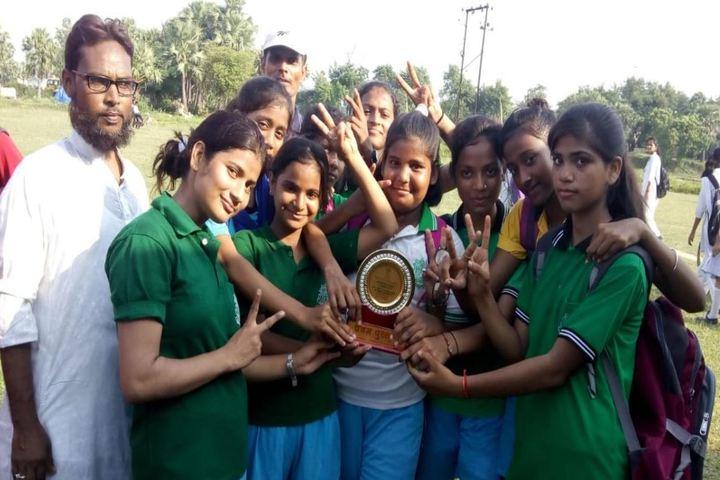 Sadar Alam Memorial Secondary School-Achievement