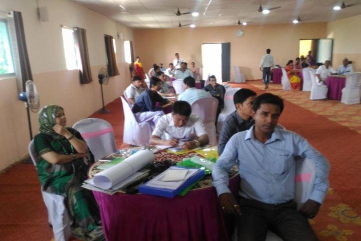 Sadar Alam Memorial Secondary School-Session